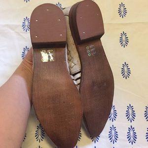 Bed Stu Shoes - NIB NWT Bed Stu Las Cruces Nectar Lux leather 10